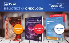 seria Biblioteczka onkologa pzwl