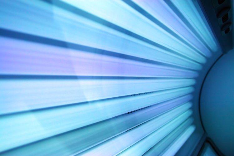 Zakaz korzystania z solariów dla niepełnoletnich