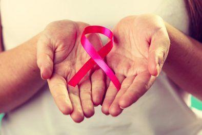 Miesiąc świadomości raka piersi – różowy październik 2018