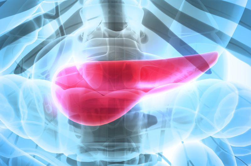 Pierwsze objawy raka trzustki – symptomy nowotworu