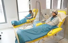 system chłodzenia głowy chemioterapia