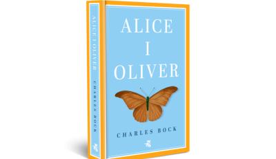 Alice Oliver książka Bock
