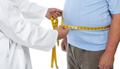 dr Naser Dib ECZ Otwock, otyłość