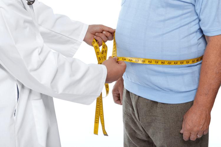 Dr n. med. Naser Dib: wpływ otyłości na chorobę nowotworową