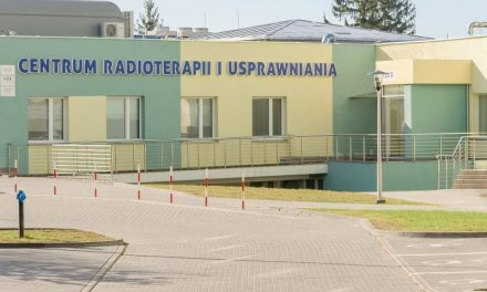 Centrum Radioterapii w Elblągu obchodzi jubileusz 5-lecia