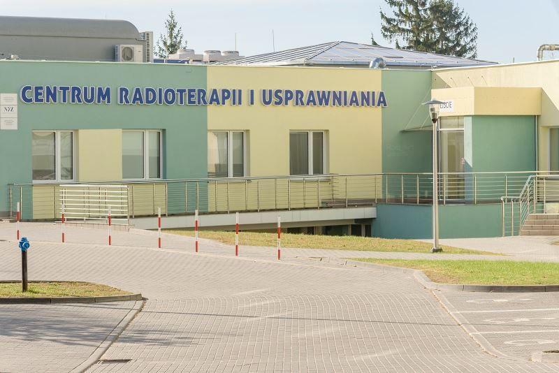 Centrum Radioterapii w Elblągu