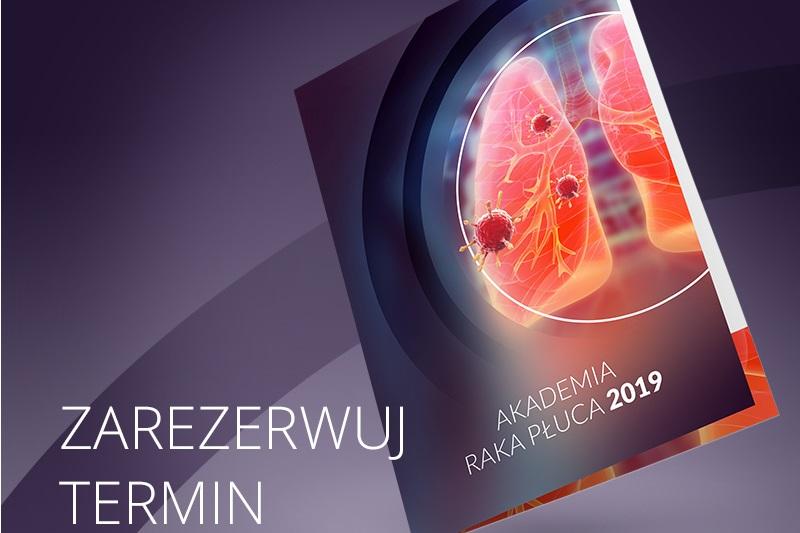 Akademia Raka Płuca 2019