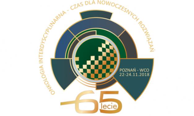 65 lat Wielkopolskiego Centrum Onkologii – konferencja