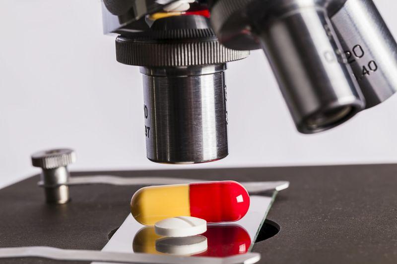 Badania kliniczne leków na raka w Polsce