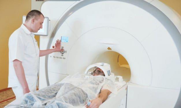 Badanie rezonansem magnetycznym w diagnostyce onkologicznej