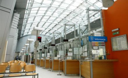 Wielkopolskie Centrum Onkologii Breast Cancer Unit