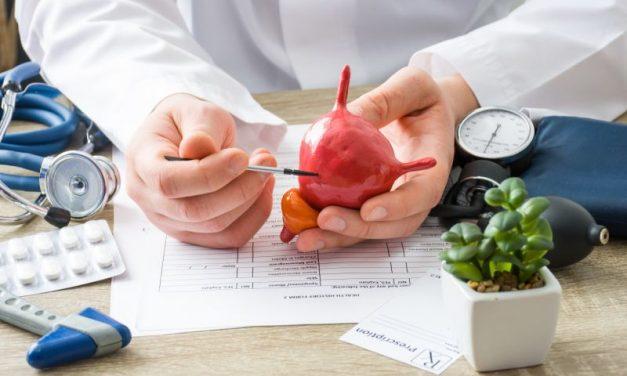 Rak pęcherza moczowego – objawy, diagnostyka i genetyka
