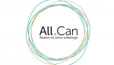 ankieta ALL CAN Polska na rzecz onkologii