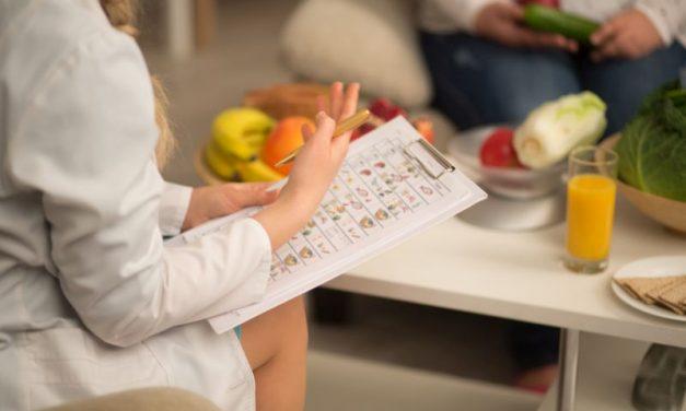Poradnia Dietetyczna w warszawskim Centrum Onkologii zaprasza na konsultacje