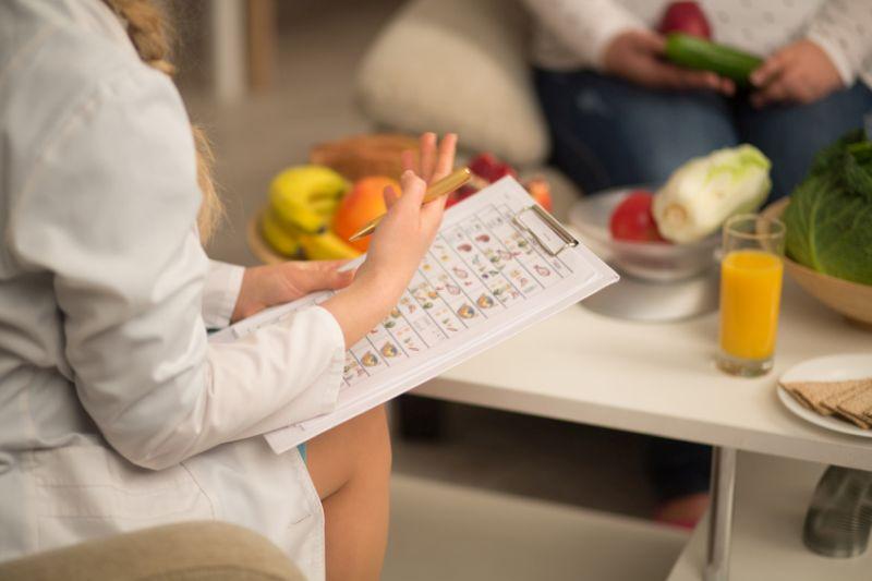 Poradnia Dietetyczna w Centrum Onkologii