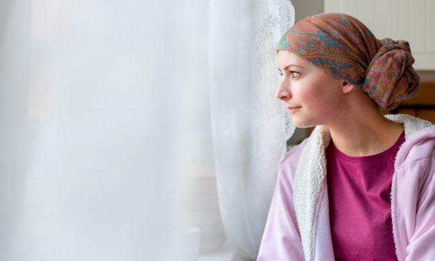 Depresja w chorobie nowotworowej – stany depresyjne u chorych na raka
