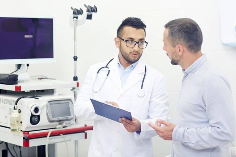 Onkolog – jak przygotować się do pierwszej wizyty?