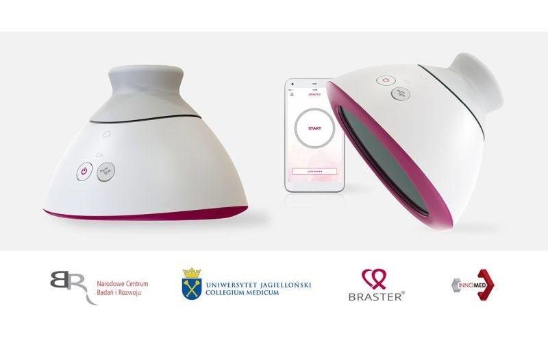 Badania profilaktyczne w kierunku raka piersi mogą ratować życie!