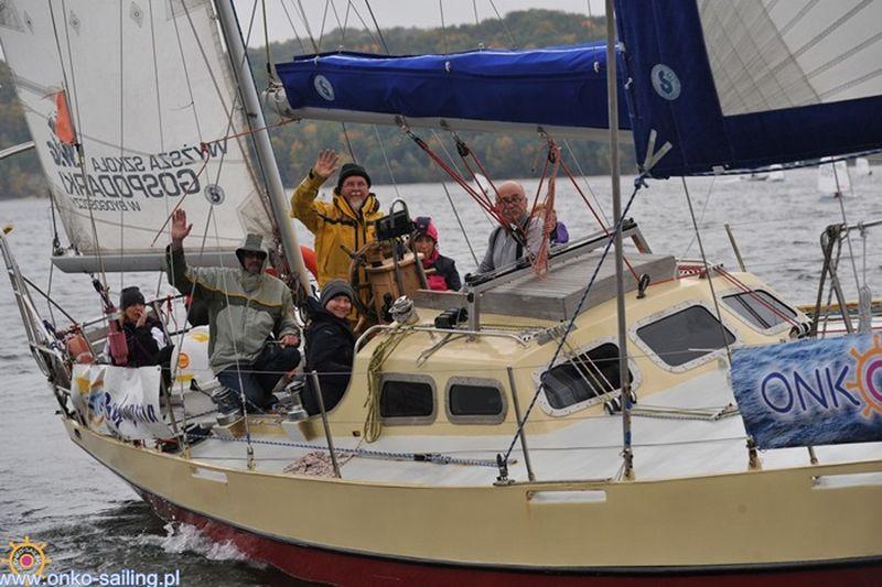onko-sailing