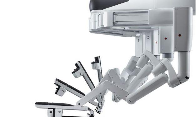 Robot da Vinci w Polsce – zastosowanie i dostępność