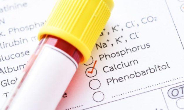 Hiperkalcemia w chorobie nowotworowej – objawy i leczenie