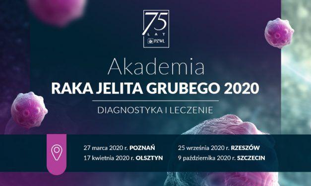 Akademia Raka Jelita Grubego 2020