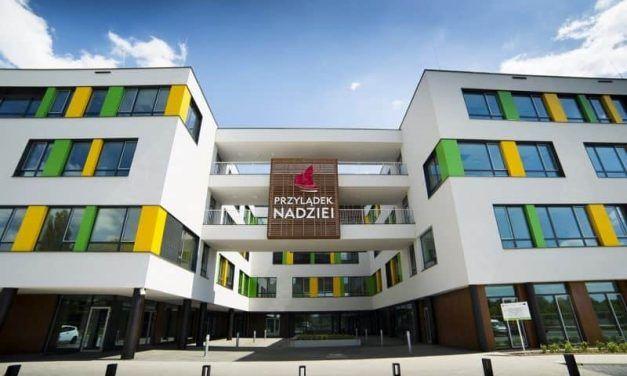 Klinika Mentalna we wrocławskim Przylądku Nadziei