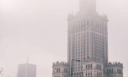 Czy smog powoduje raka? Wpływ smogu na zdrowie
