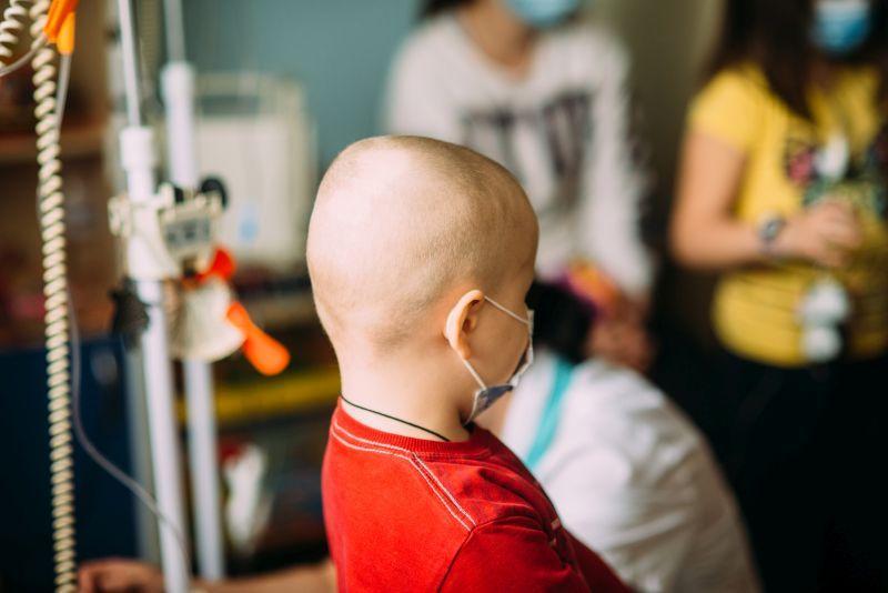 Otwarto Centrum Radioterapii Nowotworów Wieku Dziecięcego