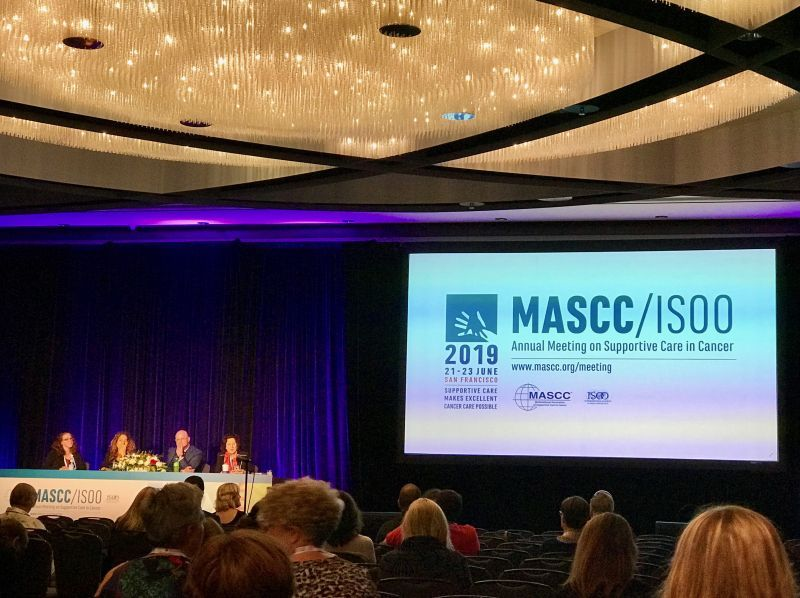 Kongres MASCC 2019 – doniesienia