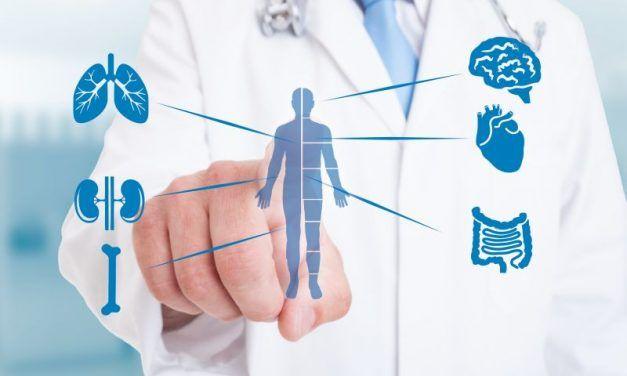 Entrektynib – lek dla pacjentów z mutacją w obrębie genu NTRK