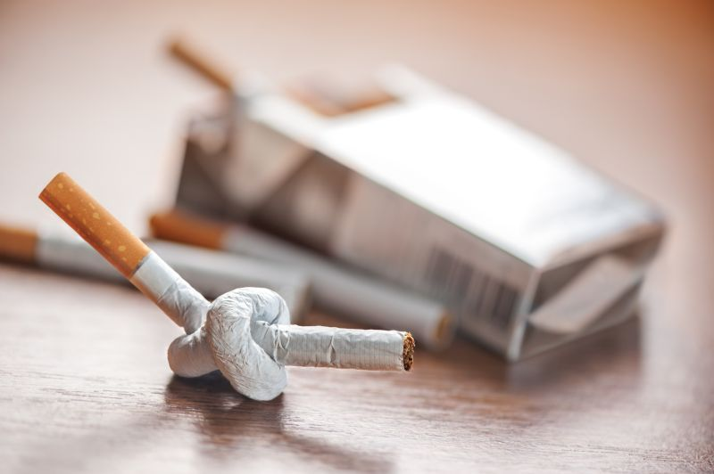 Leczenie uzależnienia od tytoniu – jak rzucić palenie papierosów
