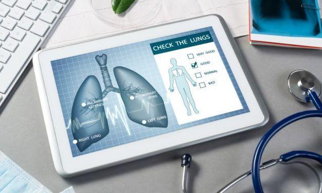 Ośrodki typu Lung Cancer Unit w Polsce