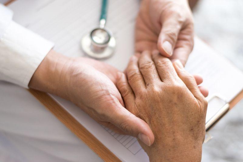 Na czym polega dobra współpraca w opiece hospicyjnej