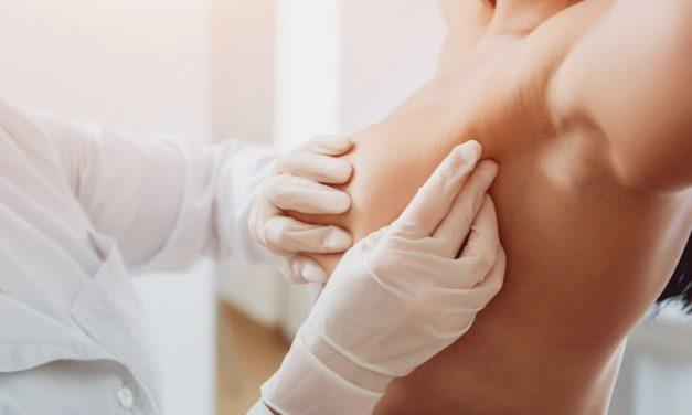 Mammodiagnosta – niewidomi potrafią wykryć raka piersi