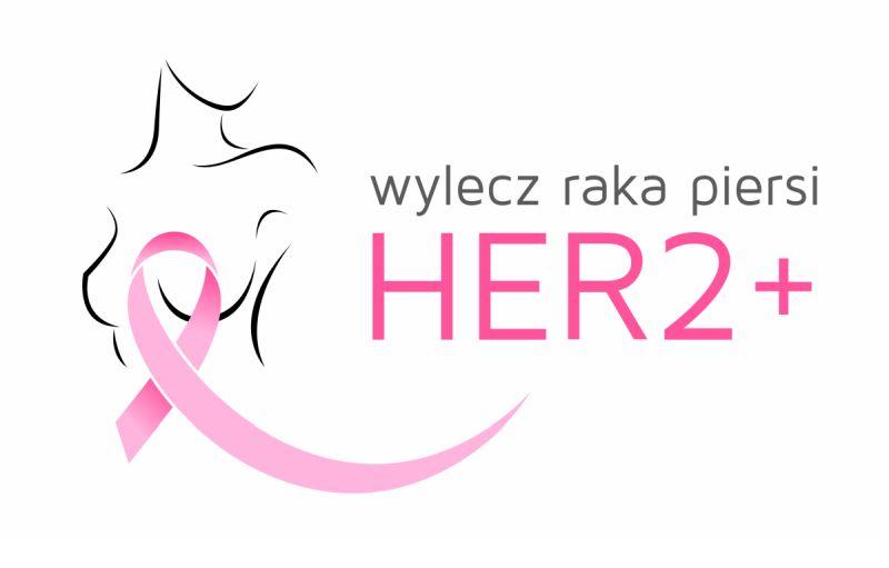 """Kampania edukacyjna """"Wylecz raka piersi HER2+"""""""