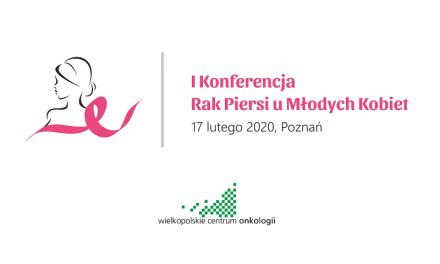 Rak Piersi u Młodych Kobiet – konferencja WCO
