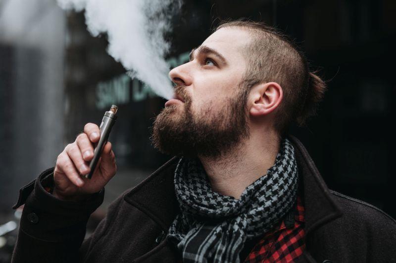 elektroniczne papierosy