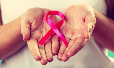 Miesiąc świadomości raka piersi – różowy październik