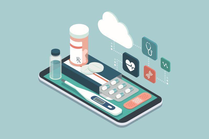 mednavi aplikacja dla chorych na raka