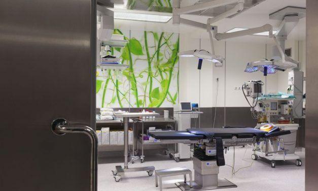 Prostate Cancer Unit w Łodzi