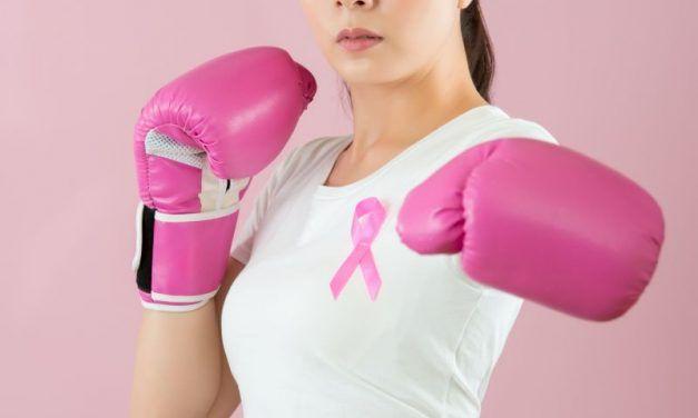 Aktywność fizyczna a choroba nowotworowa