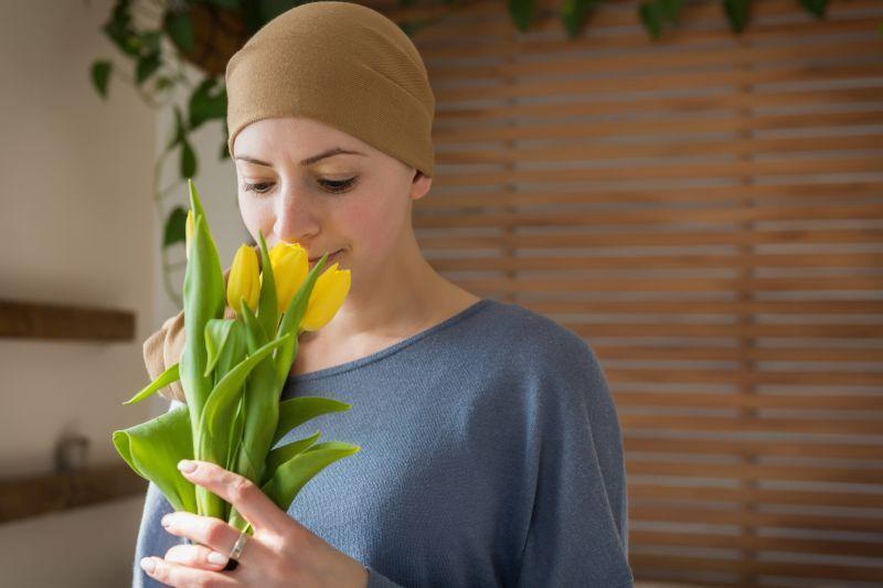 Remisja w chorobie nowotworowej