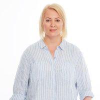Ingrid Hintz-Nowosad