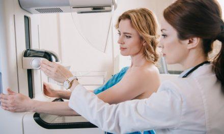 Mammografia – badanie przesiewowe raka piersi