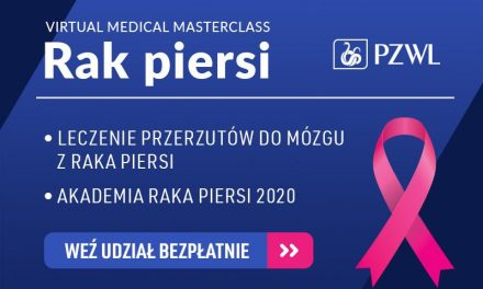 Virtual Medical Masterclass – rak piersi