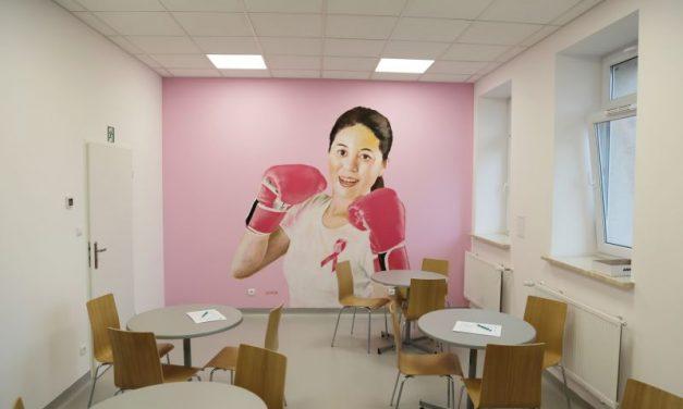 Centrum Diagnostyki i Leczenia Chorób Piersi Breast Cancer Unit w Brzozowie