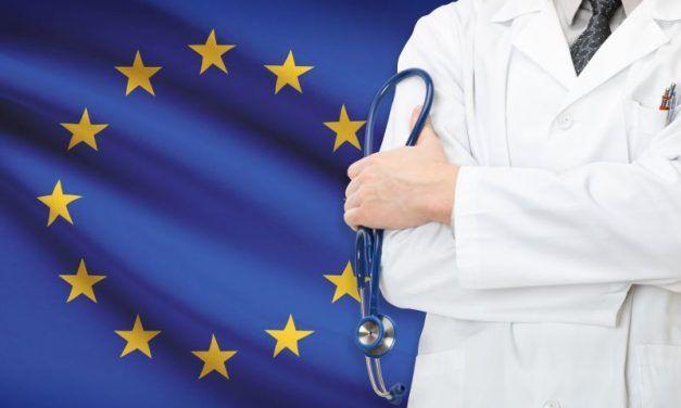Parlament Europejski: powstanie komisja ds. walki zrakiem