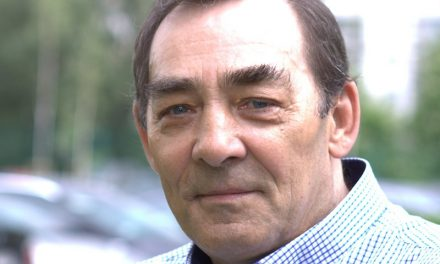 Żurek i apetyt na życie – rozmowa z panem Andrzejem, pacjentem z rakiem płuc