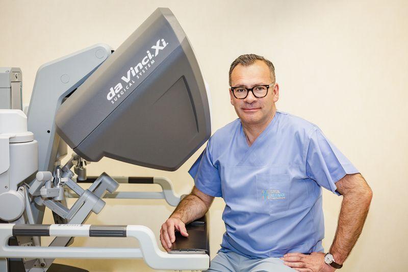 dr Szymanowski ginekolog